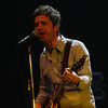 Noel Gallagher 23-OCT-2011 :