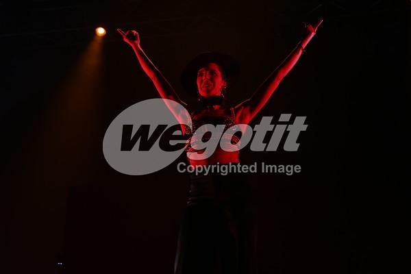 Parov Stelar 07-DEC-2016 @ Stadthalle, Vienna, Austria © Thomas Zeidler