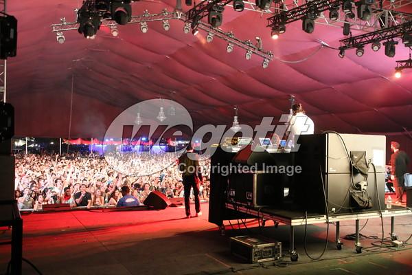 Parov Stelar - Coachella Festival 15-APR-2016 @ Coachella Festival, USA © Thomas Zeidler