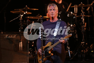 Paul Weller 07-JUL-2015