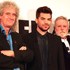 Queen + Adam Lambert 11-DEC-2014 :