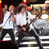 Queen & Paul Rodgers 28-OCT-2008 :