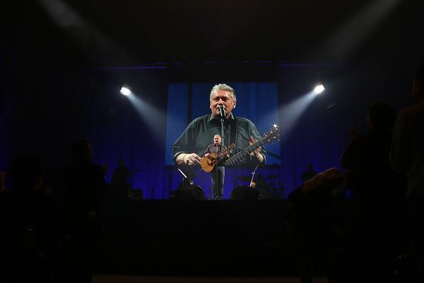 Rainhard Fendrich 17-FEB-2017 @ Stadthalle, Vienna, Austria © Thomas Zeidler