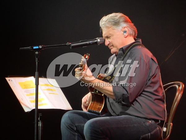Rainhard Fendrich 26-MAR-2017 @ TipsArena, Linz, Austria © Thomas Zeidler