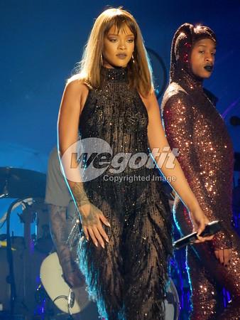 Rihanna 09-AUG-2016 @ Stadthalle, Vienna, Austria © Thomas Zeidler