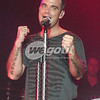 Robbie WIlliams 10-OCT-2010 :