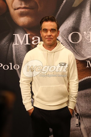 Robbie Williams 06-JUL-2017 @ Marc O'Polo, Munich © Thomas Zeidler