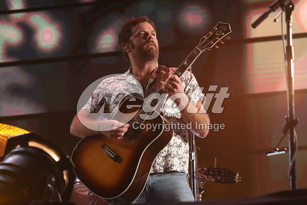 Kings Of Leon 03-JUN-2017 @ Rock In Vienna, Donauinsel, Wien, Austria © Thomas Zeidler