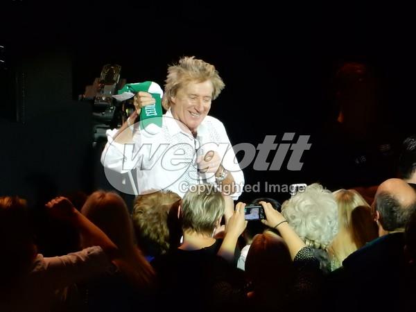 Rod Stewart 09-NOV-2016 @ Stadthalle, Vienna, Austria © Thomas Zeidler