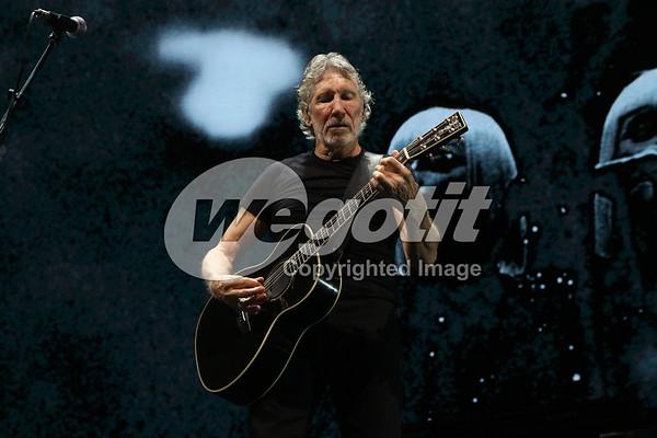 Roger Waters 02-MAI-2018 @ Papp László Budapest Sportaréna, Budapest, Hungary © Thomas Zeidler
