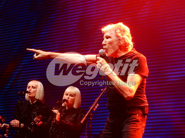 Roger Waters 06-MAY-2018 @ Arena, Zagreb, Hungary © Thomas Zeidler