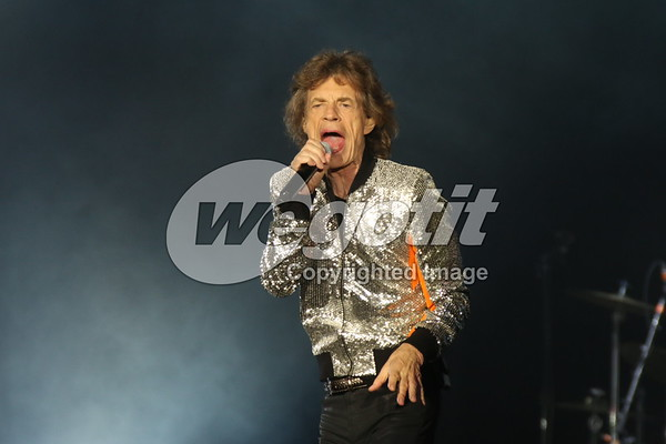 Rolling Stones 09-SEP-2017 @ Stadtpark, Hamburg, Germany © Thomas Zeidler