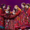 Russia Song Contest 2012 :