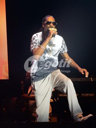 Snoop Dogg 22-JUL-2015 @ Arena, Vienna, Austria © Thomas Zeidler