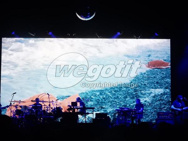 Steven Wilson 14-FEB-2018 @ Gasometer, Vienna, Austria © Thomas Zeidler