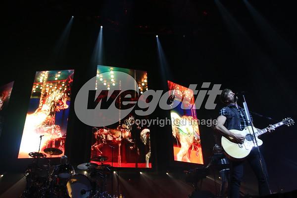 Sunrise Avenue 06-MAR-2018 @ Stadthalle, Vienna, Austria © Thomas Zeidler