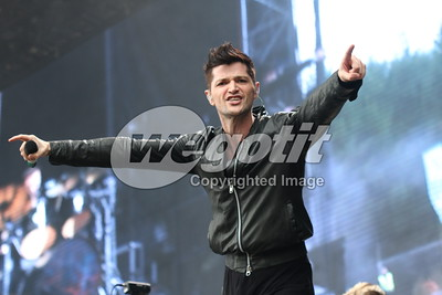 The Script 20-AUG-2015