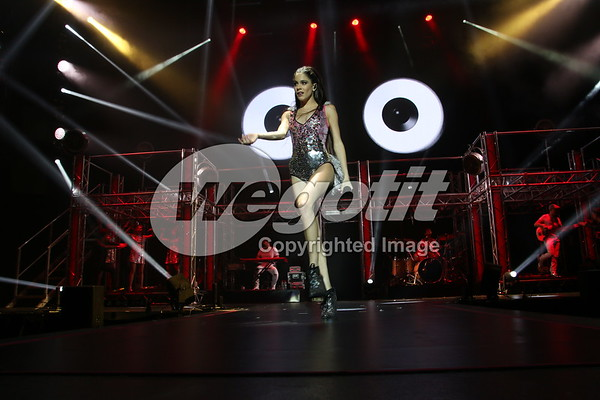 Tini Stoessel 09-APR-2017 @ Stadthalle, Vienna, Austria © Thomas Zeidler