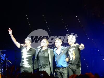 U2 04-SEP-2015 Auswahl