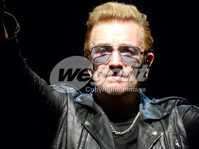U2 25-SEP-2015
