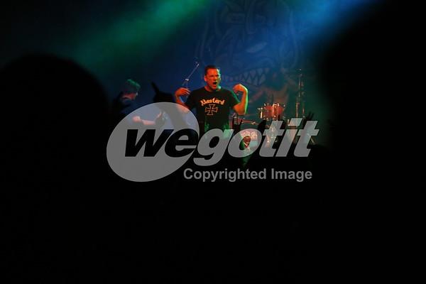 Ugly Kid Joe 28-APR-2018 @ SIMM City, Vienna, Austria © Thomas Zeidler