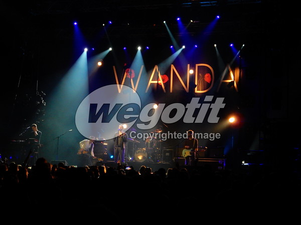 Wanda 10-DEC-2016 @ TipsArena, Linz, Austria © Thomas Zeidler