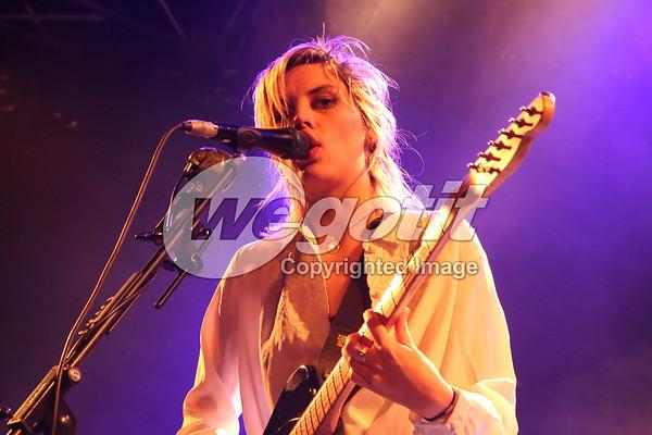 Wolf Alice 14-JAN-2018 @ Arena, Vienna, Austria © Thomas Zeidler