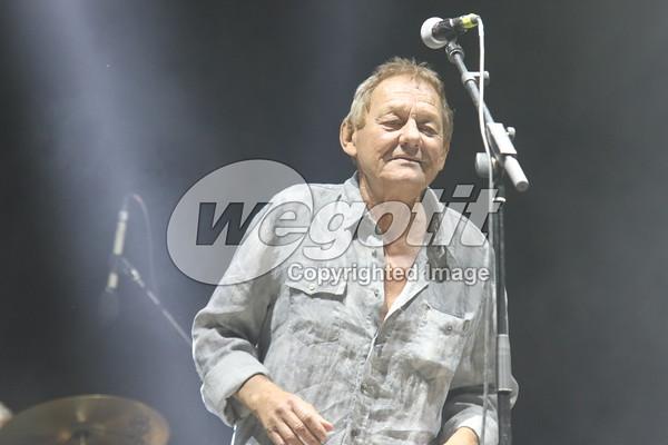 Wolfgang Ambros 13-JUN-2014 @ Nova Rock Festival, Nickelsdorf Austria © Thomas Zeidler