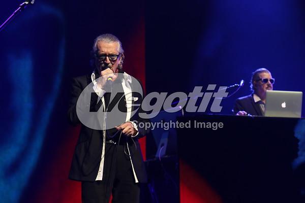 Yello 06-DEC-2017 @ Stadthalle, Vienna, Austria © Thomas Zeidler