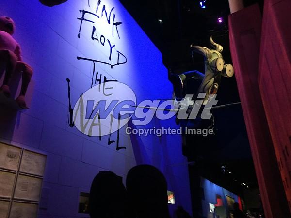 Pink Floyd Thier Mortail Remains 01-JUL-2017 @ Victoria & Albert Museum, London, UK © Thomas Zeidler