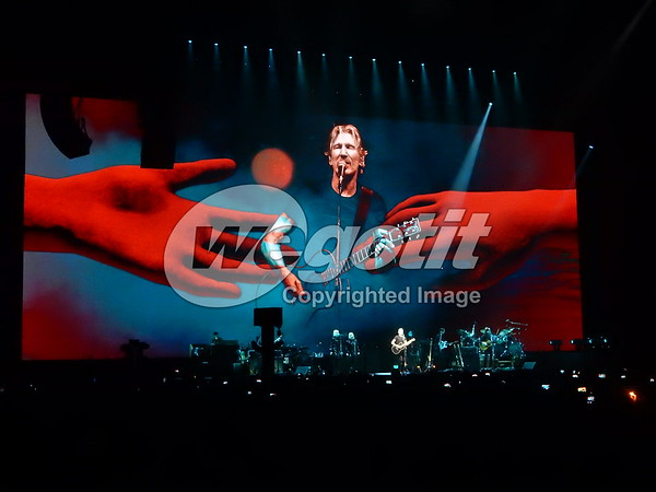 Roger Waters 17-OCT-2017 @ Bell Centre, Montreal, Canada © Thomas Zeidler