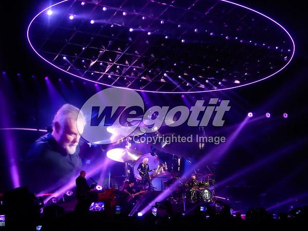 Queen + Adam Lambert 01-NOV-2017 @ O2 Arena, Prague, Czech Republic © Thomas Zeidler